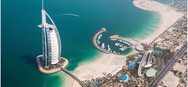 Dubai | 6 Nights and 7 Days