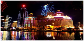 Hong Kong & Macau | 3Nights Hong Kong & 2Nights Macau