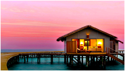Maldives | 03 Nights and 4Days