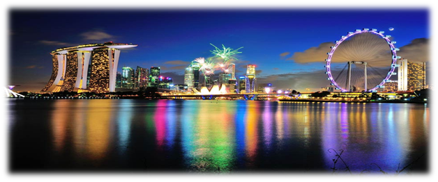 Simply Singapore | 04 Nights & 05 Days