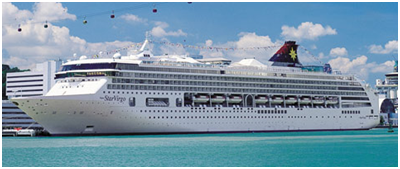 Singapore with Cruise | 3Nights Singapore and 2 Nights Cruise