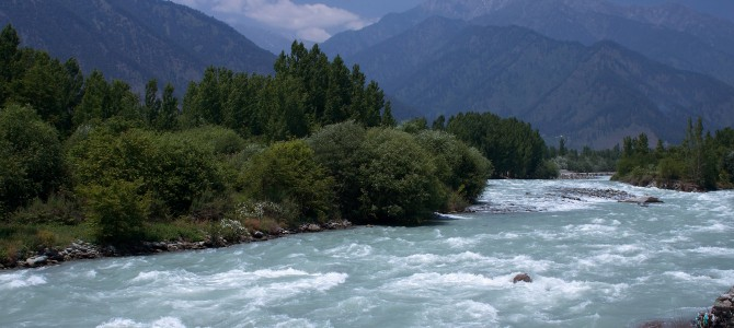 Kashmir | 6Nights & 7Days