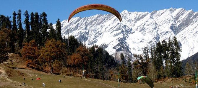 Himachal Pradesh | 5Nights and 6Days